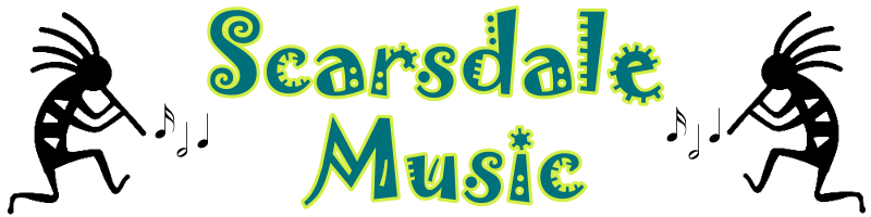 Scarsdale Music